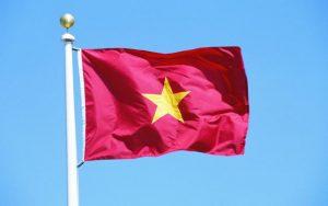 доставка грузов из Вьетнама в Россию